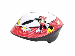 Widek Fahrradhelm Kinder Minnie Mouse