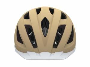 abus fahrradhelm pedelec l beige fahrradkomfort. Black Bedroom Furniture Sets. Home Design Ideas