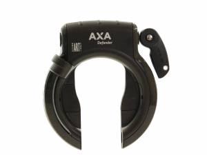 AXA Fahrrad Rahmenschloss Defender schwarz