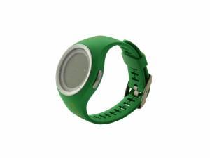 Sigma 2213 Pulsuhr Computer grün