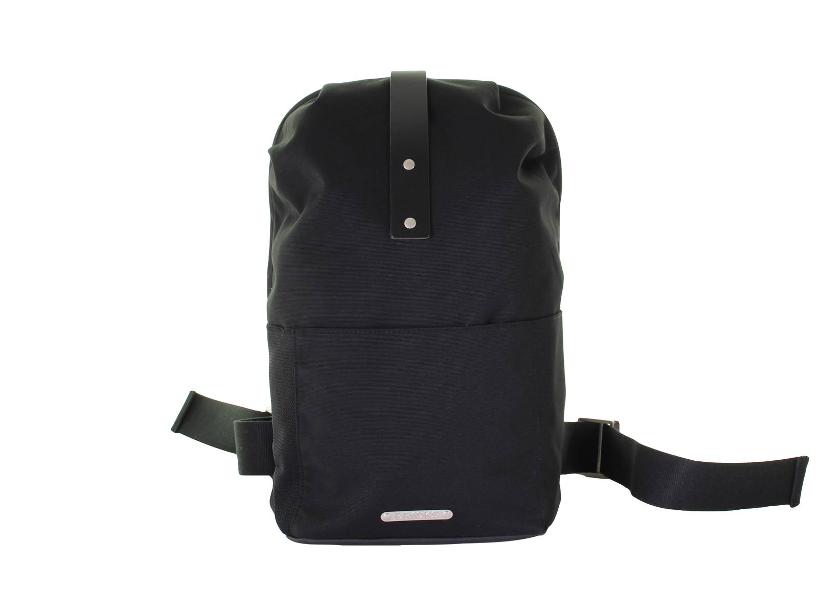 brooks fahrradtasche rucksack dalston s schwarz. Black Bedroom Furniture Sets. Home Design Ideas