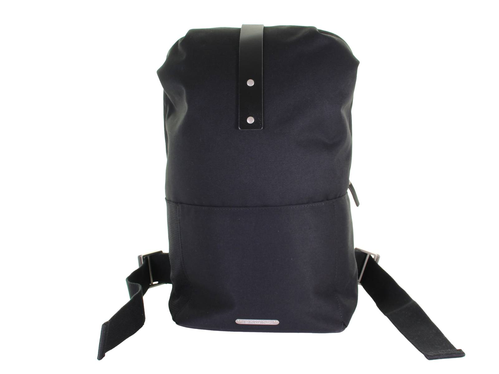 brooks fahrradtasche rucksack dalston m schwarz fahrradkomfort. Black Bedroom Furniture Sets. Home Design Ideas