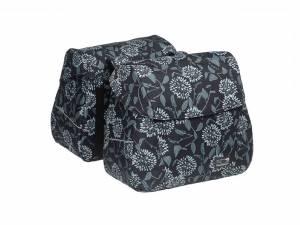 New Looxs Joli Zarah Fahrradtasche Gepäckträger schwarz