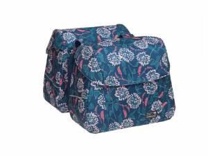 New Looxs Joli Zarah Fahrradtasche Gepäckträger blau