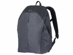 Basil Fahrradtasche Rucksack B-safe Backpack Nordlicht, graphite black