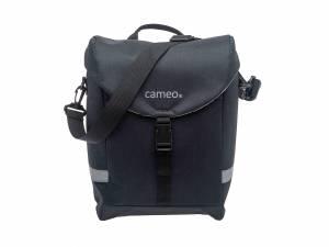 Cameo Einzel Tasche Sports bag black