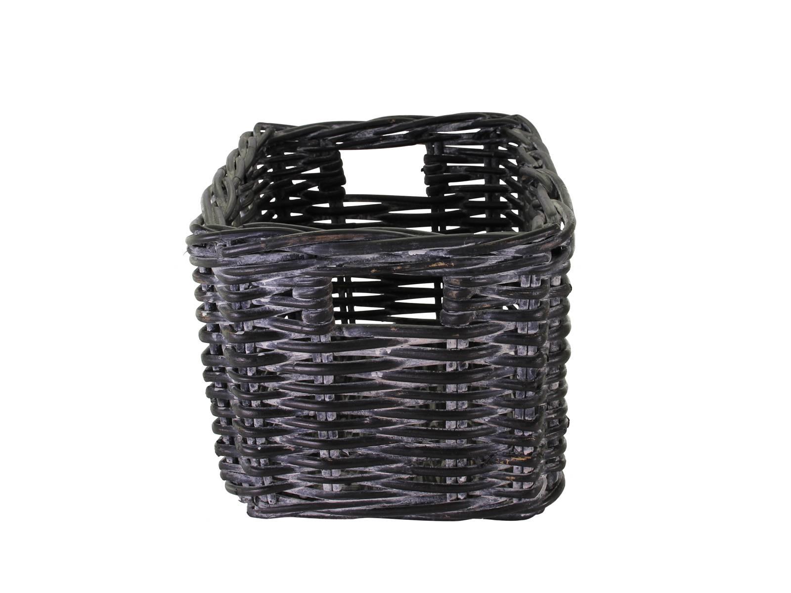 new looxs rattankorb brisbane fahrradkomfort. Black Bedroom Furniture Sets. Home Design Ideas