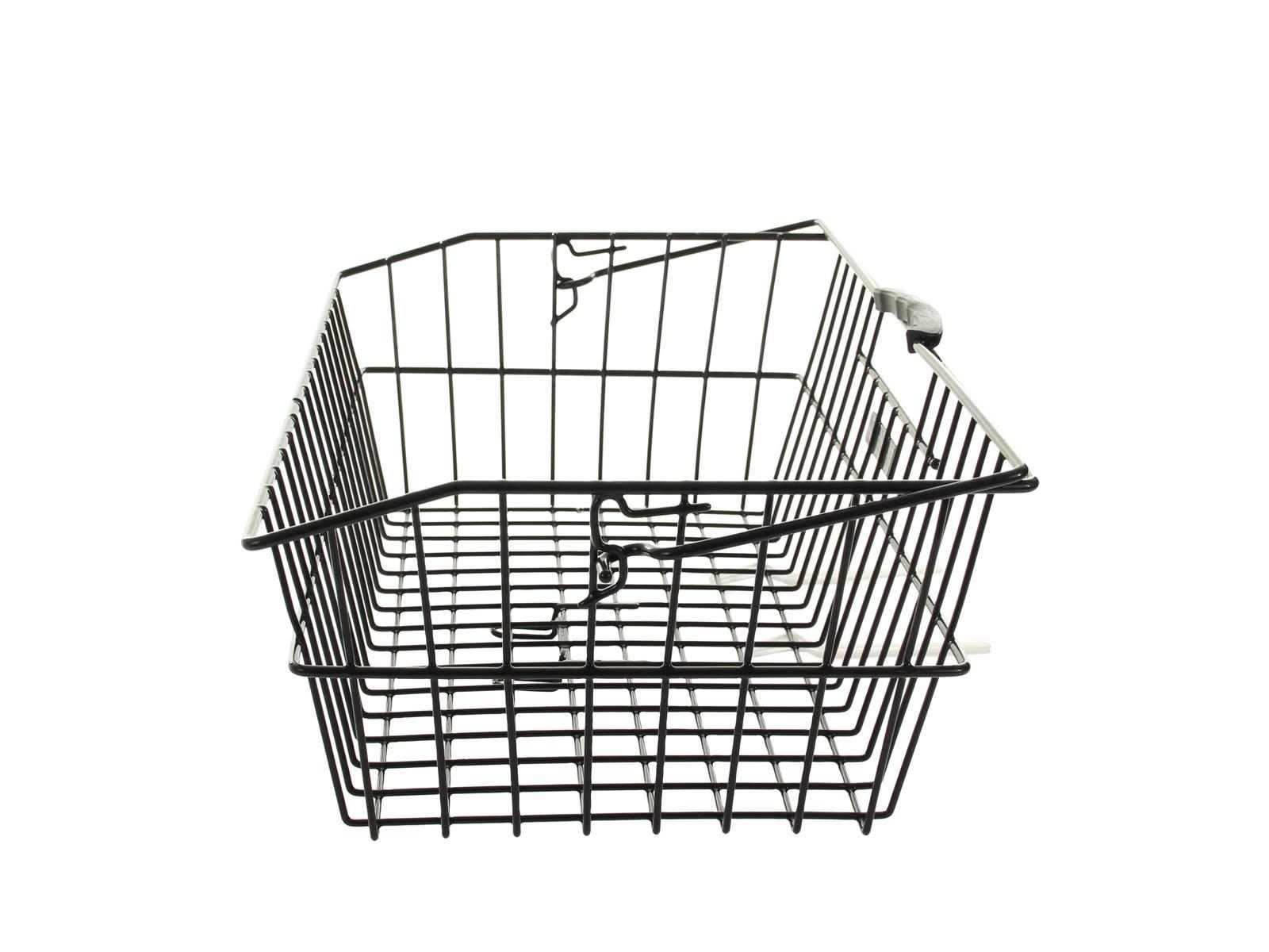 basil fahrradkorb hinten corsica fahrradkomfort. Black Bedroom Furniture Sets. Home Design Ideas