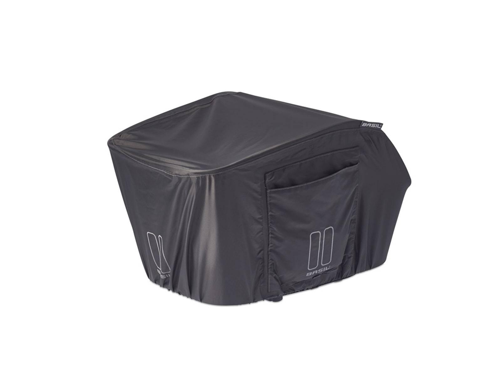 basil regenhaube l fahrradkorb icon l bold l fahrradkomfort. Black Bedroom Furniture Sets. Home Design Ideas