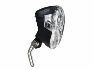 AXA Fahrradlicht Scheinwerfer LED Echo 30 Lux Auto