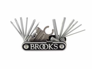 Brooks Fahrrad Werkzeug Set MT21  Schwarz