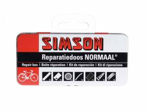 Simson Flickzeug Reifen Reparaturset Normal
