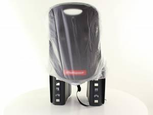 Polisport Regenschutzhaube Fahrrad Kindersitz für Guppy Maxi
