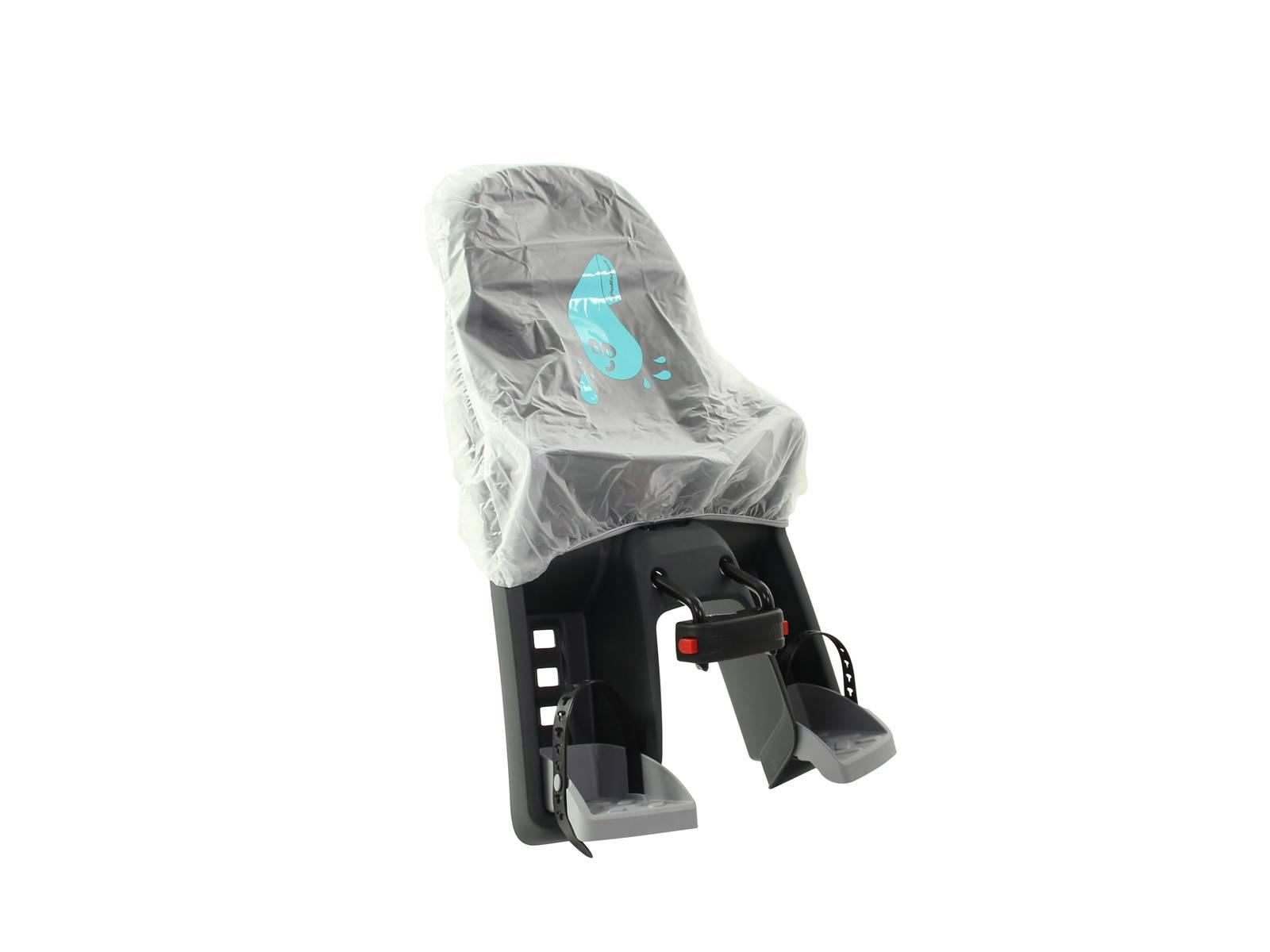 Polisport Regenschutzhaube Fahrrad Kindersitz für Guppy Mini