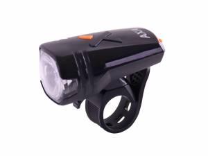 AXA Fahrradlicht Greenline 35 Lux Usb aufladbar
