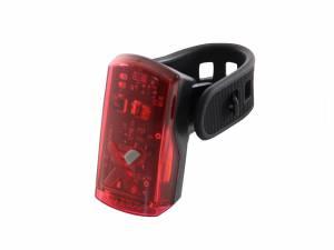 AXA Greenline 1 LED Fahrradlicht Usb aufladbar