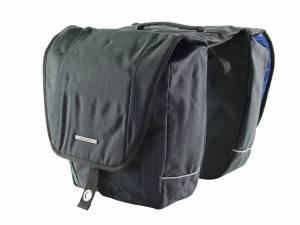 New Looxs Fahrradtasche Gepäckträger Avero abnehmbar