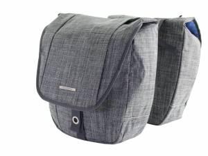 New Looxs Fahrradtasche Gepäckträger Avero Jeans