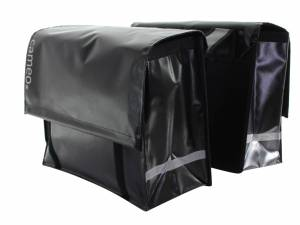 New Looxs Fahrradtasche Gepäckträger Cameo schwarz