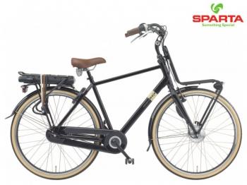 Sparta E-bike