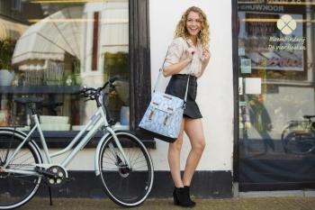 Neue Kollektion mit trendigen Packtaschen erhältlich. - Jetzt mit Vorteil bei Fahrradkomfort!