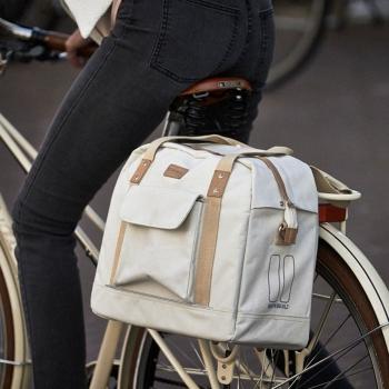 Neu bei Fahrradkomfort: Basil Portland Fahrradtaschen - Weihnachten