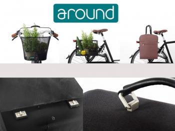 Ab jetzt bei Fahrradkomfort: Around