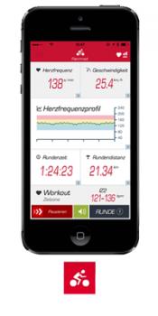 Sigma bietet kostenfreie Sport-App - Fahrradkomfort für Sie!